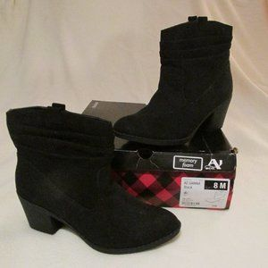 Arizona Jean CO Ankle Boots - AZ Gianna Style